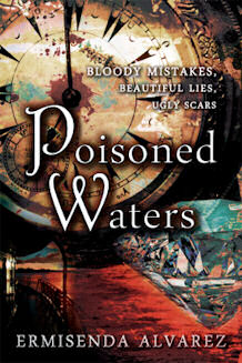 Poisoned Waters by Ermisenda Alvarez