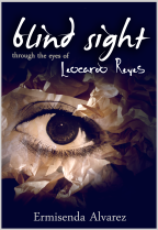 Blind Sight Leo Book Cover