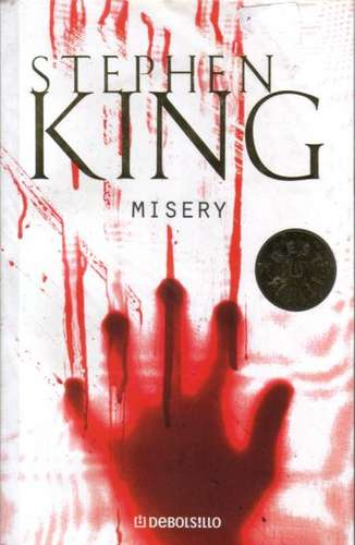 a review of misery a novel by stephen king Pages home about me my books my website book reviews author interviews policies editing services.