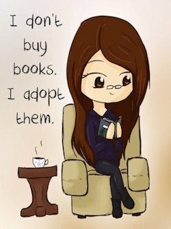 Adopt books