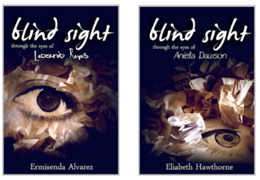 blind sight vol 1