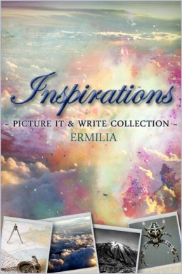 Picture it & Write Publication Cover