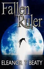 Fallen Ruler Book Cover