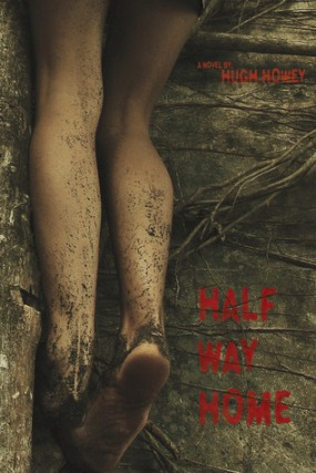 Half Way Home Book Cover