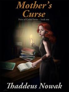 Mother's Curse (Book 1)