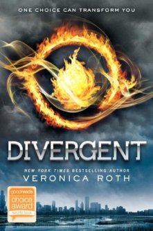 Divergent-veronica-Roth