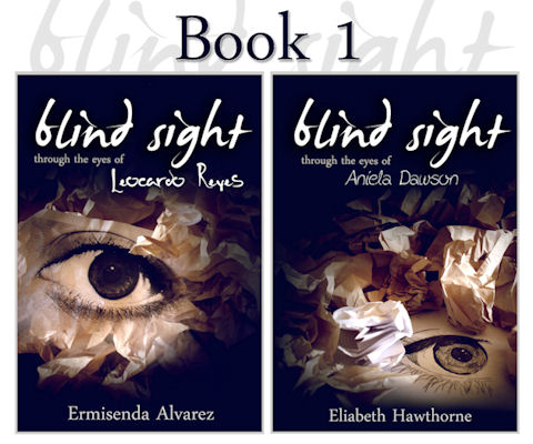 blind sight book 1