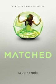 by Condie book series  Book Matched word sight Review: Ermilia  Ally