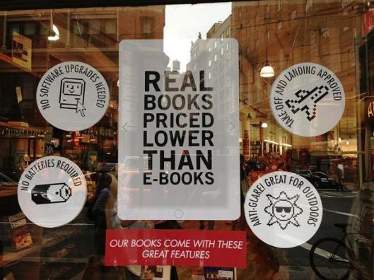 Stand Bookstore - New York