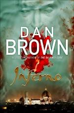 UK cover Inferno Dan Brown