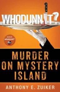 Murder mystery reviews