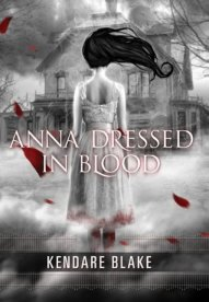 anna-dressed-in-blood-review-blake-kendare