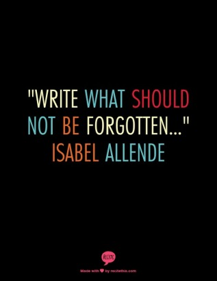 write-what-should-not-be-forgotten