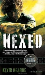 Hexed by Kevin Hearne