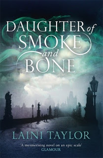 prague cover daughter of smoke and bone
