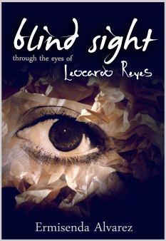 BlindSightLeoBookCover