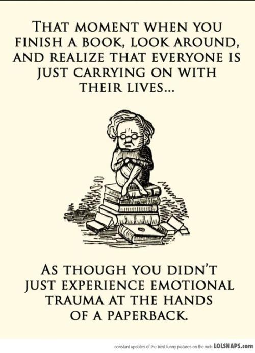 book hangover memes | Ermilia