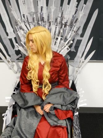 Eliabeth-as-Cersei