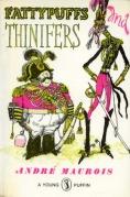 fattypuffs and thinnifers