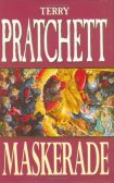 Maskerade by Terry Pratchett